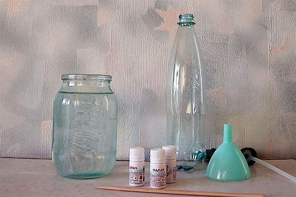 Если использовать 3 флакона на литр, есть вероятность, что некоторые тараканы в помещении останутся живыми.